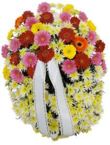 Coroa de Flores e Arranjos