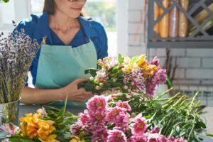 Coroa de Flores melhores preços